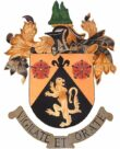 Clevedon Town Council Logo